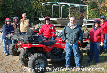 Newberry ATV Offroading, ORV, ATV, Motorcycling
