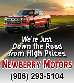 Newberry Motors