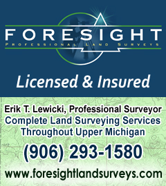 Foresight Professional Land Surveys