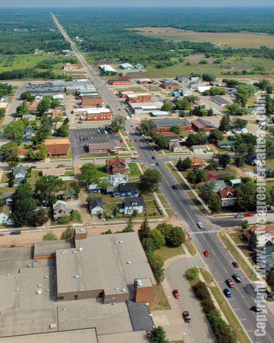 M123 Newberry Downtown