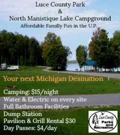 Luce County Park & Campground