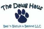 Dawg Haus Bed 'n Biscuit & Beyond LLC