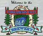 Tahquamenon Falls Brewery & Pub at Camp 33
